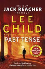 Past Tense (Jack R ...