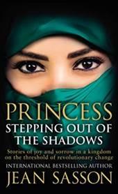Princess: Stepping ...
