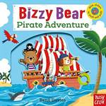 Bizzy Bear: Pirate ...