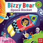 Bizzy Bear: Space  ...