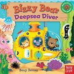 Bizzy Bear: Deep S ...