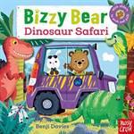 Bizzy Bear: Dinosa ...