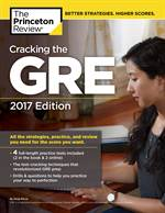 Cracking The GRE 2 ...