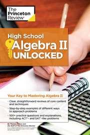 High School Algebr ...
