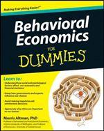 Behavioral Economi ...