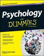 Psychology For Dum ...