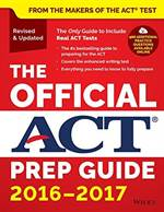 The Official ACT P ...