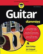 Guitar For Dummies ...