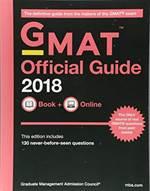 GMAT Official Guid ...