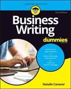 Business Writing F ...