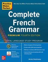 Complete French <br/>Grammar 4Th Ed.