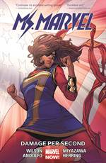 Ms Marvel 7: Damag ...
