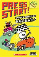 Super Rabbit Racer ...