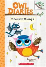 Owl Diaries 6: Bax ...