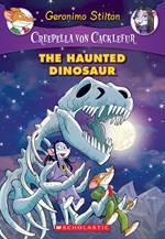 The Haunted Dinosa ...