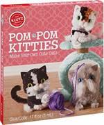 Pom Pom Kitties