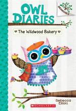 Owl Diaries 7: The ...