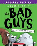 The Bad Guys 7: Th ...