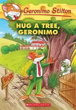 Hug A Tree Geronim ...