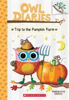 Owl Diaries 11: Tr ...