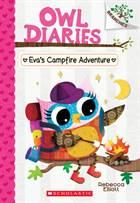 Owl Diaries 12: Ev ...
