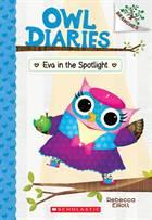Owl Diaries 13: Ev ...