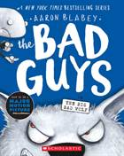 The Bad Guys 9 The ...