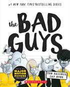The Bad Guys 10 Th ...