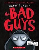 The Bad Guys 11 Da ...