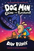 Dog Man 9 Grime an ...