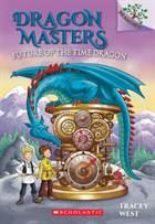 Dragon Masters 15  ...