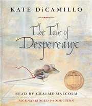 The Tale of Desper ...