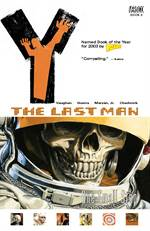 Y The Last Man 3:  ...