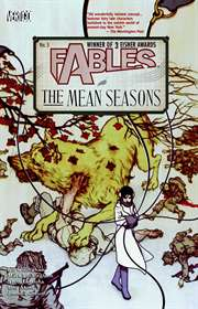 Fables Vol. 5: The ...