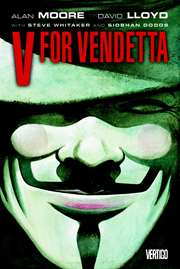 V for Vendetta New ...