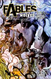Fables Vol. 8: Wol ...