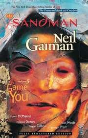 The Sandman 5: A G ...