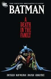 Batman A Death in  ...