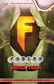 Fables 16: Super G ...