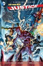 Justice League Vol ...