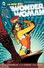 Wonder Woman 2: Gu ...