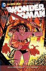 Wonder Woman 3: Ir ...