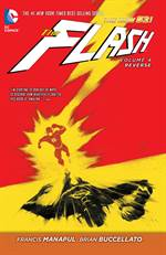 The Flash Vol. 4:  ...
