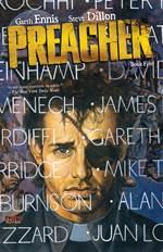 Preacher 5