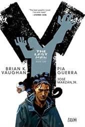 Y: The Last Man Bo ...