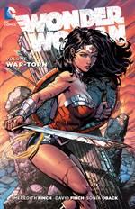 Wonder Woman 7: Wa ...