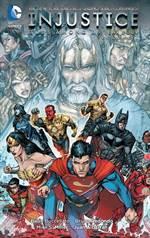 Injustice: Gods Am ...