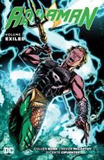 Aquaman Vol. 7: Ex ...