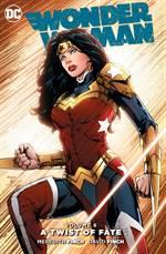 Wonder Woman 8: A  ...