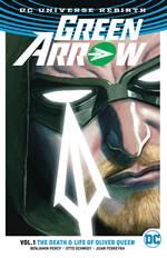 Green Arrow 1: The ...